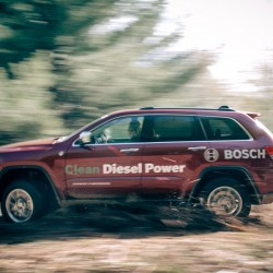 Diesel technology can be an essential tool when exploring the outdoors.