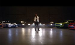 "Dodge vehicles play a key role in the YouTube record-setting ""See You Again"" music video by Wiz Khalifa featuring Charlie Puth."